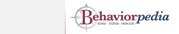 Behaviorpedia